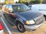 Lot: 19-2875  - 2002 FORD EXPEDITION SUV