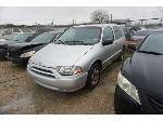 Lot: 06-69661 - 2001 Nissan Quest Van