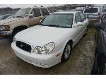 Lot: 09-69395 - 2003 Hyundai Sonata