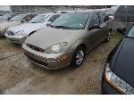 Lot: 12-69355 - 2003 Ford Focus - Key / Ran & Drove