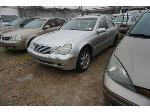 Lot: 13-69333 - 2002 Mercedes-Benz C240