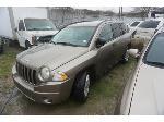 Lot: 15-69431 - 2007 Jeep Compass SUV - Key / Ran & Drove