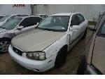 Lot: 17-69121 - 2003 Hyundai Elantra