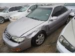 Lot: 18-66887 - 1997 Acura CL