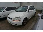 Lot: 19-68342 - 2007 Chevrolet Aveo