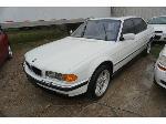 Lot: 20-69617 - 2000 BMW 740iL