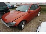 Lot: 21-67771 - 2001 Lexus IS 300
