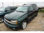 Lot: 22-69270 - 2003 Chevrolet Trailblazer EXT SUV
