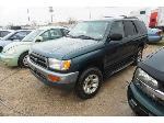 Lot: 23-68396 - 1997 Toyota 4Runner SUV