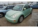 Lot: 24-67898 - 1999 Volkswagen Beetle