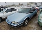 Lot: 25-69471 - 1990 Pontiac Grand Prix