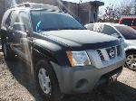 Lot: 15-688408C - 2005 NISSAN XTERRA SUV