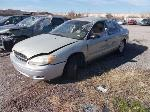 Lot: 2941a - 2005 FORD TAURUS