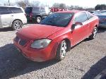 Lot: 4100a - 2008 PONTIAC G5 - KEY