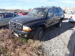 Lot: 4102a - 1999 DODGE DURANGO SUV