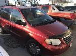 Lot: 1 - 2007 Chrysler Town & Country Van - Key / Runs