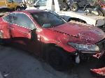 Lot: 3 - 2012 Honda Accord - Key