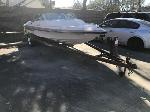 Lot: 9 - Boat, Motor & Trailer
