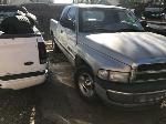 Lot: 11 - 1999 Dodge Ram 1500 Pickup - Key / Runs