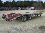 Lot: 20-04 - 1991 Diamond C Trailer