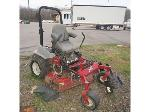 Lot: 20-06 - 2013 Exmark Zero-turn Mower<BR><span style=color:red>Updated 01/21/20</span>