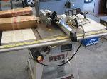 Lot: 06 - JET TABLE SAW
