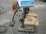 Lot: 13 - DELTA SMALL DRILL PRESS