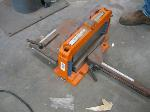 Lot: 18 - SHEET METAL BENDER