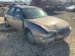 Lot: 27 - 2003 BUICK REGAL - KEY / STARTED