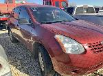 Lot: 29 - 2009 NISSAN ROUGE AWD SUV - KEY / STARTED