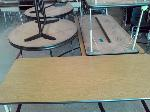 Lot: 03 - (Approx 7) Tables