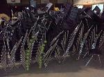 Lot: 05 - (Approx 500) Chairs