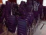 Lot: 06 - (Approx 240) Chairs