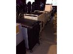 Lot: 07 - (Approx 7) Computer Cabinets