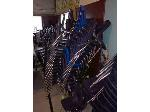 Lot: 14 - (Approx 300) Chairs