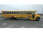 Lot: V-1 - 2002 Freightliner FS 65 Bus