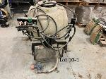 Lot: 10 - Wylie Boom Sprayer