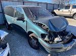 Lot: 1 - 1998 Chevrolet Venture Van - Key