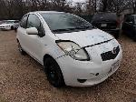 Lot: 4 - 2008 TOYOTA YARIS