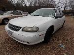 Lot: 6 - 2000 CHEVY MALIBU