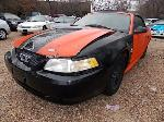 Lot: 8 - 1999 FORD MUSTANG