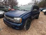 Lot: 9 - 2004 CHEVY TRAILBLAZER SUV
