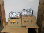 Lot: 01 - Depo Replacement Headlights