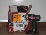 Lot: 10 - Craftsman Cordless Impact