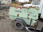 Lot: 102-Equip#SAN049086 - 2003 Sullair 185 Compressor