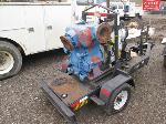 Lot: 103-Equip#SAN059102 - 1999 Whiteman 6 Inch Trash Pump