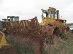 Lot: 114-Equip#SAN989027 - 1998 Caterpillar 836C Compactor