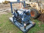 Lot: 122-Equip#SAN099628 - 2009 Gorman Rupp 4-in Pump