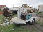 Lot: 127-Equip#SAN070622 - 2007 Bearcom Secrity Camera on Trailer