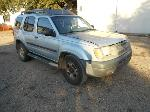 Lot: B 11 - 2000 NISSAN XTERRA SUV - KEY / STARTED